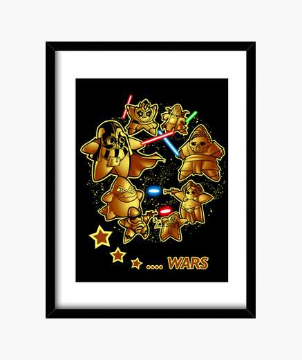 Quadro ... star wars?