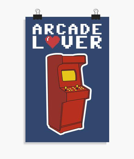 Poster amore per le macchine 2