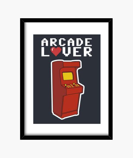 Quadro amore per le slot machine 2