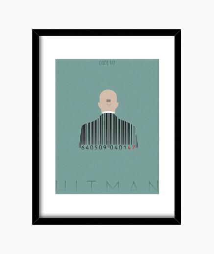 código minimalista 47