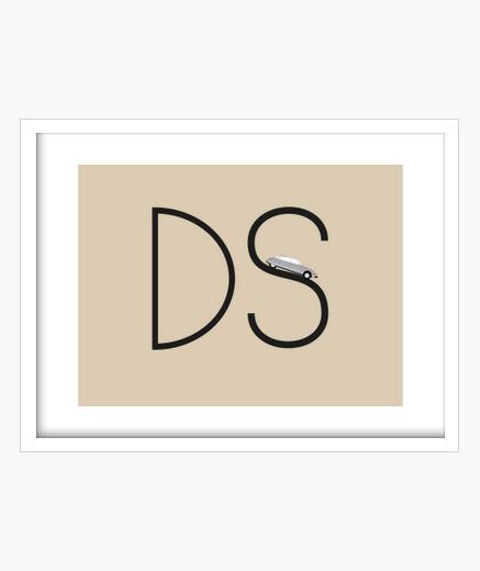 Cuadro DS