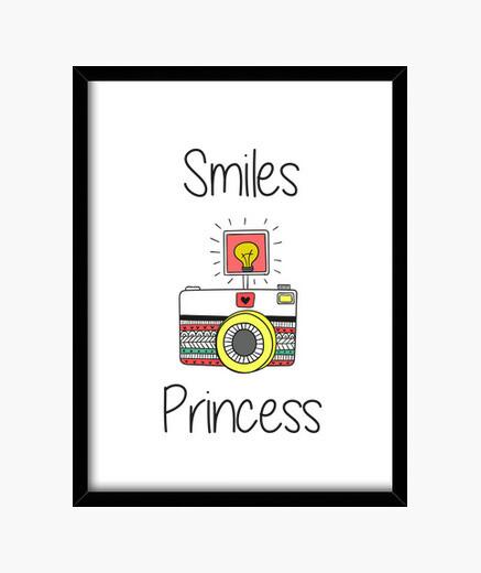 Cuadro Smiles