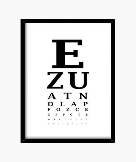 Cuadro test de vue