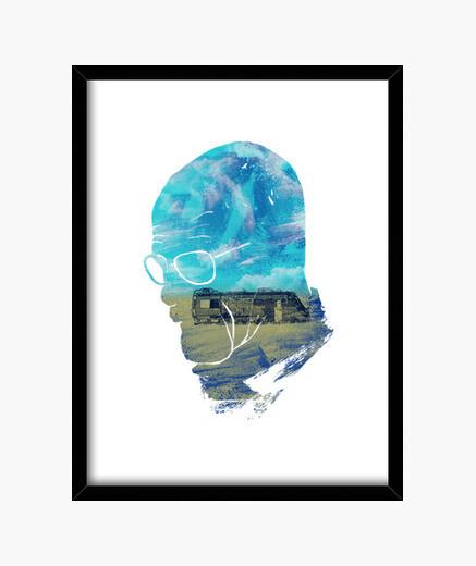 Design 504066 framed print