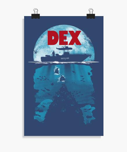 Poster dex