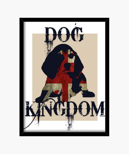 Cuadro DogKingdom