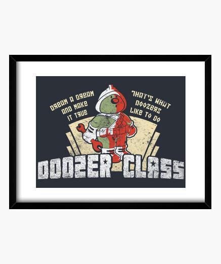 Cuadro Doozer Class