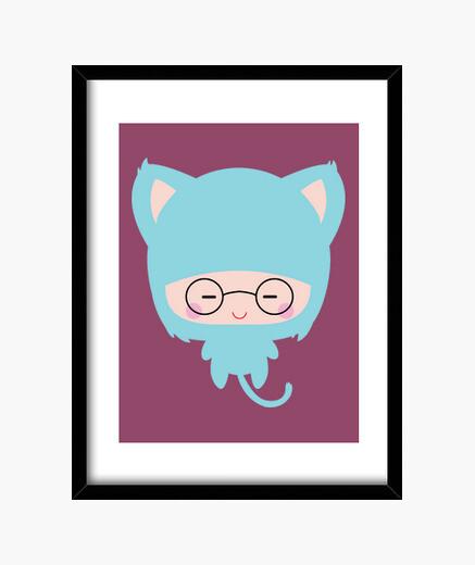 Cuadro K. cat