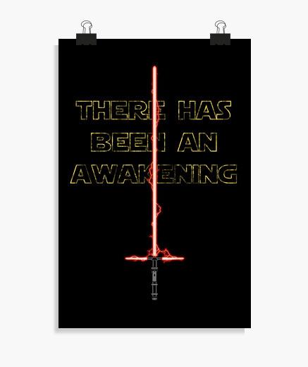 Poster lightclaymore