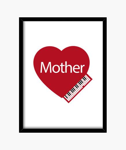Cuadro Madre