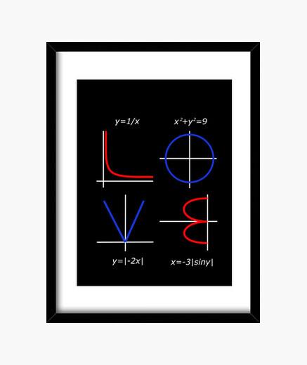 Cadre Maths Droles D Amour Tostadora Fr