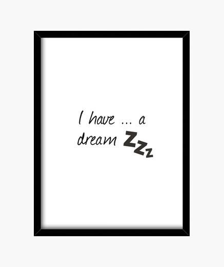 Cadre mipozoenungozo - j39ai un dream zzz