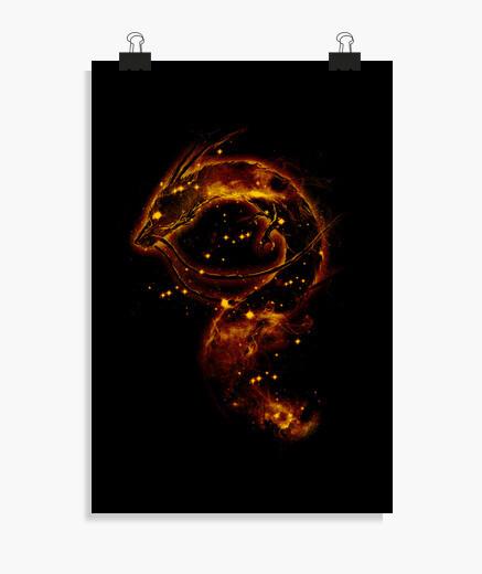Poster nebulosa haku
