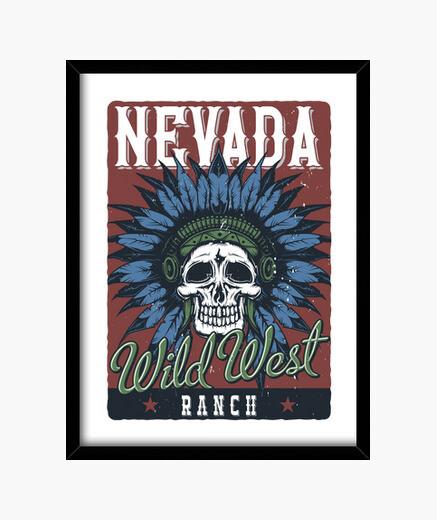 Quadro Nevada