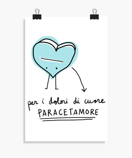 Poster percetamoree