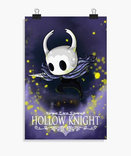 Poster del knight cavo