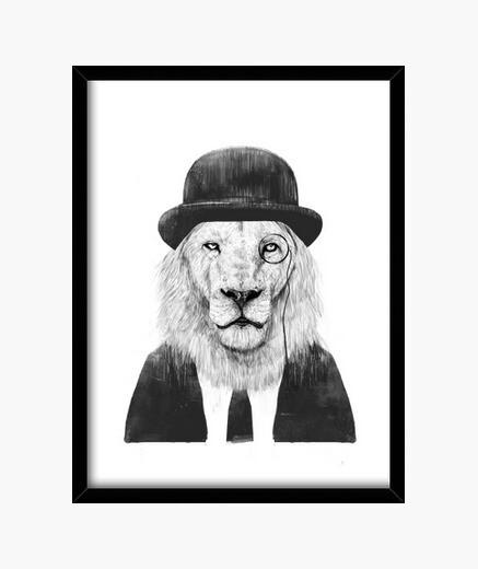 Quadro sir leone