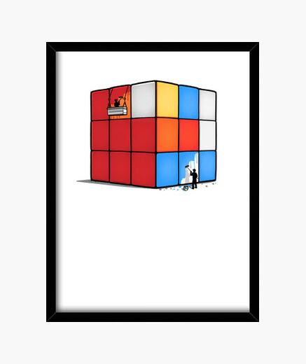 Cuadro Solucionado