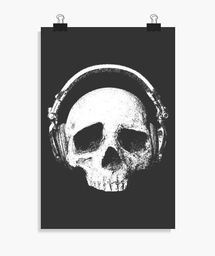 Poster stimolazione uditiva