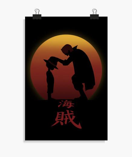 Poster will il più rat e king