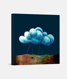 1. tied cloud