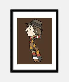 4ème docteur Who
