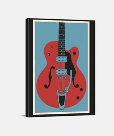 6136 guitare