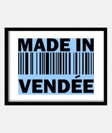 85 Made in Vendée