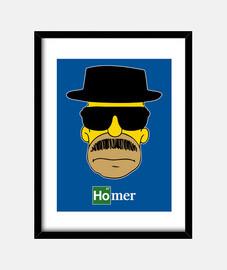 heisenberg breaking male b