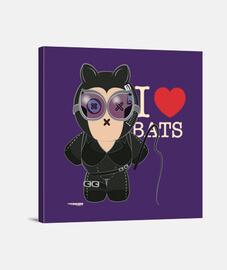 ♥ Bats