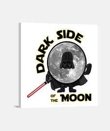 côté obscur  de la lune