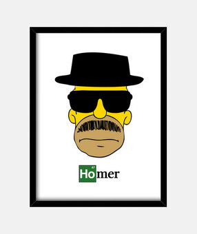 heisenberg breaking bad n