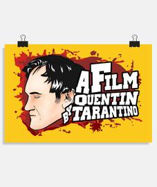 A FILM BY QUENTIN TARANTINO