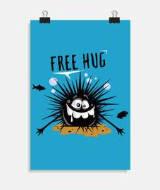 abbraccio gratis