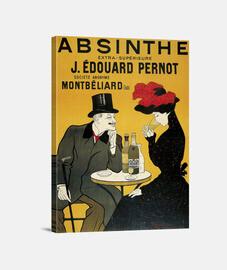 absinthe, leonetto cappiello