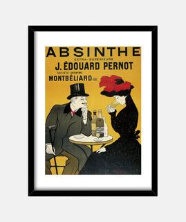 absinthe, leonetto cappiello (pictures)