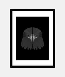 Águila geométrica