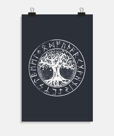 albero vi king os
