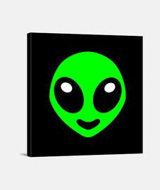 alien - versione acido