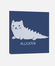 Allicator
