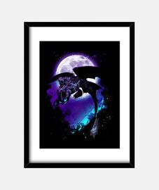 alma de la furia nocturna