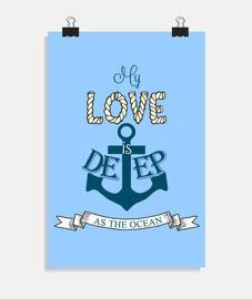 ama il marinaio