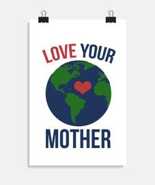 ama tua madre terra