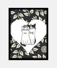 amar a los gatos