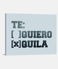 amo tequila