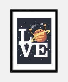 amore della scienza