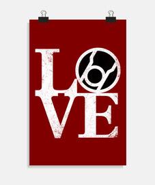 amore infuriato