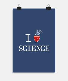 amore scienza