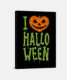 amour de halloween