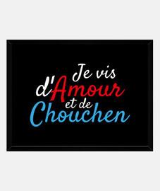 Amour et Chouchen / Bretagne